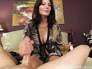 handjob Xxx top rated video