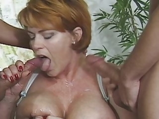 anal Xxx mature video